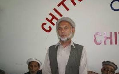 وزیر ٹرانسپورٹ نے چترال آ ڈہ والوں کہ ناجائز اور ظالمانہ کرایہ وصولی کا نوٹس لے لیا