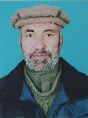 نگران حکومت مئی میں انتخابات کے انعقاد کو یقینی بنائے، سید عالم امیدوار قانون ساز اسمبلی