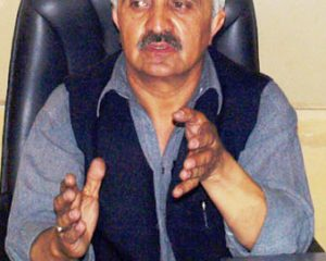 دہشتگردوں کی گرفتاری گلگت بلتستان پولیس اور انٹیلی جنس ایجنسیوں کی بہت بڑی کامیابی ہے، کریم خان آل پاکستان مسلم لیگ