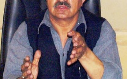 نگران کابینہ میں ہنزہ نگر کو نظر انداز کرنا قابل مذمت ہے،کریم خان عرف کے کے
