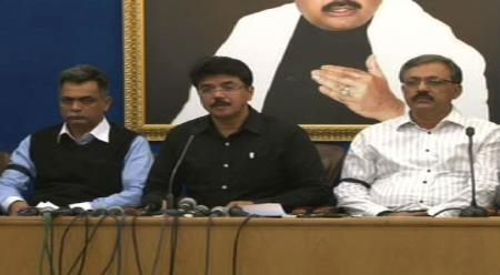 گلگت بلتستان قانون ساز اسمبلی کیلئے ہونے والے انتخابات کیلئے مہم شروع ہونے سے پہلے ہی دھاندلی کا پلان بنالیا گیا ہے، ایم کیو ایم