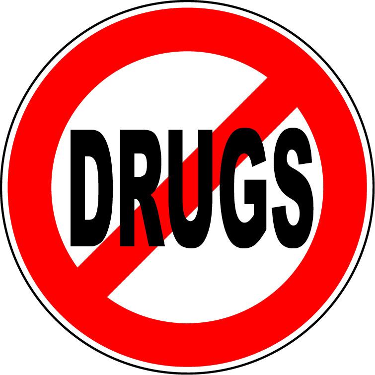 ایس ایچ او شگرکے ہمرا پولیس فورس کی جانب سے منشیات کے عادی لوگوں کیخلاف کاروائی