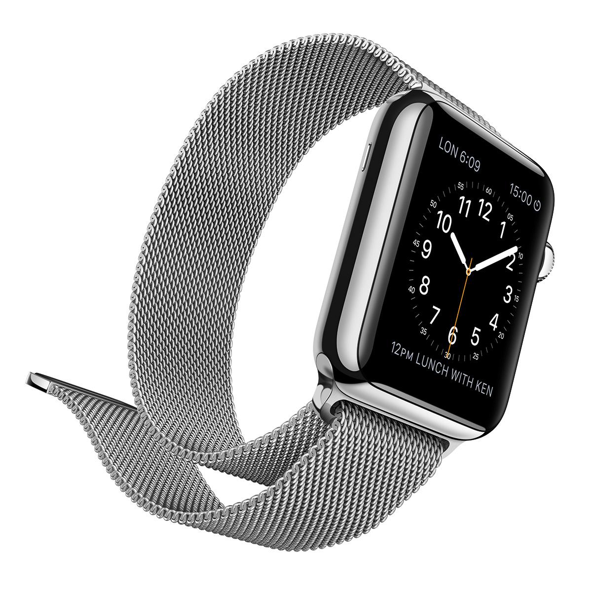 Will Apple Watch will be immediate success?