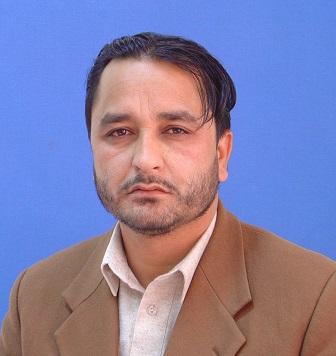 نگران کابینہ میں دو وزراء کا انتخاب چور دروازے سے کیا گیا، حفیظ الرحمن