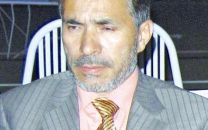 ن لیگ کے نائب صدرابراہیم شنائی نے آ منہ انصاری کے بیانات کی شدید مزمت کردی