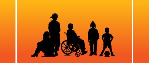 معذورافرادکی بحالی کیلئے سرگرم عمل ادارہ چپ کو سال2014 کا سب سے بہترین تنظیم قرار دیا گیا