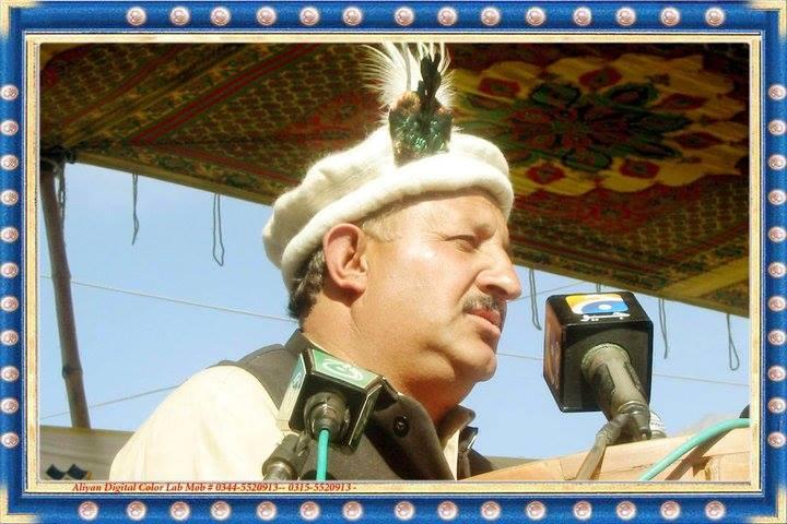 غیر مقامی گورنر کی تعیناتی سے غذر میں مسلم لیگ کے کارکن مایوس ہیں