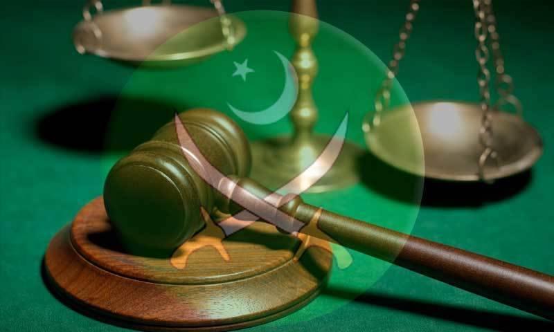 وزارت امور کشمیر نے گلگت بلتستان میں ترمیم شدہ آرمی ایکٹ 2015ء کے نفاذ کا نوٹیفکیشن جاری کر دیا