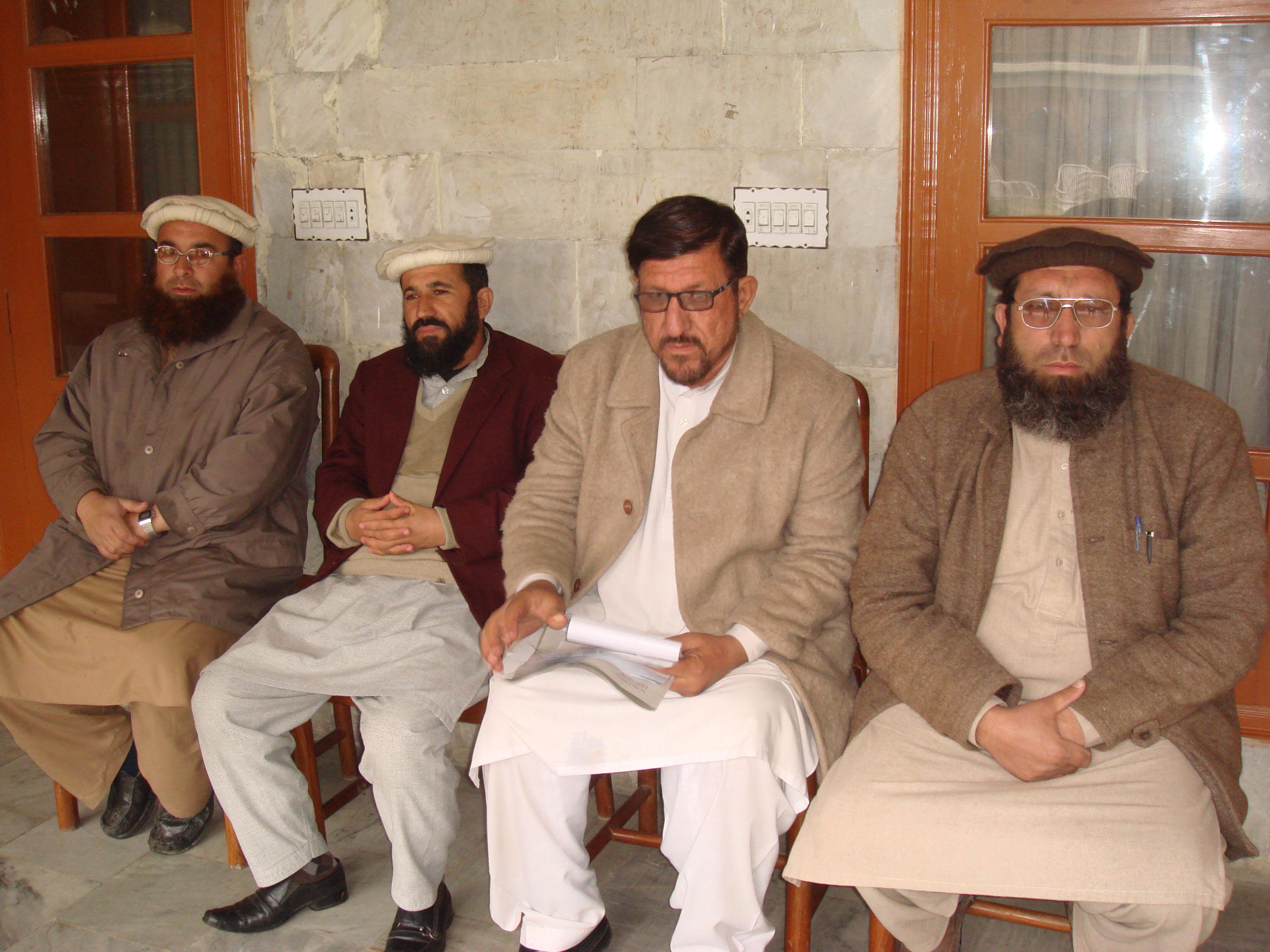 چترال لیویز میں غیر قانونی طور پر بھرتی کا انکشاف، جمعیت علمائے اسلام نے بھرتیاں منسوخ کرنے کا مطالبہ کردیا