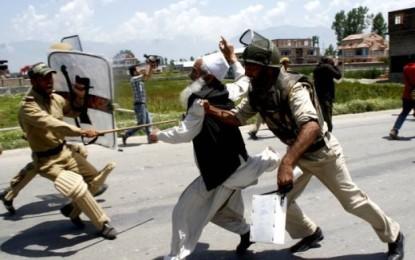 کشمیر میں بھارت کی رسوائی قریب ہے