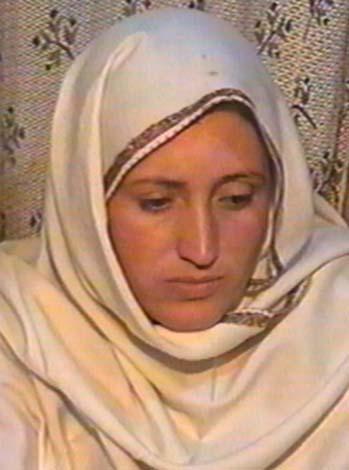 زوبیدہ زینت، سابق ممبر ضلع کونسل، نے وادی یاسین سے الیکشن میں حصہ لینے کا اعلان کردیاہے