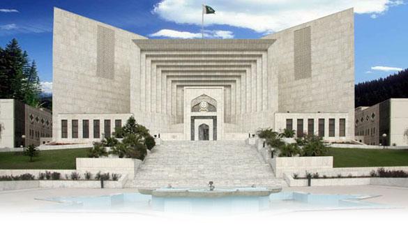 آئینی حقوق کامقدمہ، گلگت بلتستان بار کونسل نے سپریم کورٹ آف پاکستان میں رٹ پیٹیشن دائر کر دی