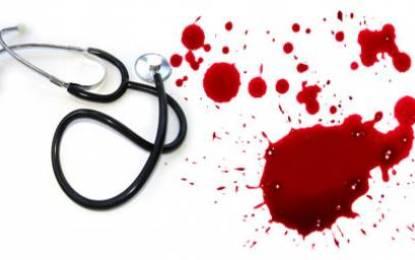ڈی ایچ کیو ہسپتال گلگت انتظامیہ اور محکمہ برقیات کی غفلت کے باعث نومولود بچہ دم توڈ گیا