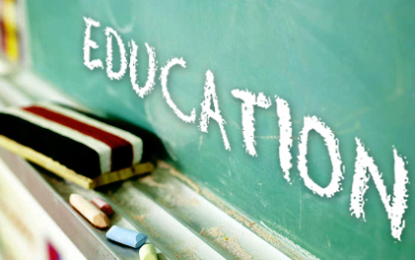 محکمہ تعلیم دیامر میں علمی ترقی کے لئے کوشاں ہے