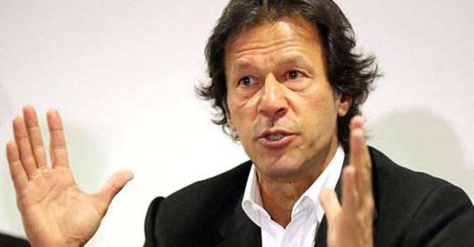 وزیر اعظم کا دورہ اور اعلانات قبل از وقت دھاندلی کے مترادف ہے، عمران خان
