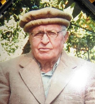 جنگ آزادی گلگت بلتستان کے ہیرو صوبیدار علی شیر انتقال کر گئے