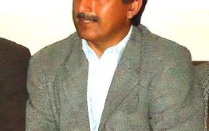 محکمہ اوقاف کے ملازمین کے ساتھ ظلم و زیادتی کا سلسلہ بند کیا جائے۔رحمت الہیٰ سابق یونین ناظم