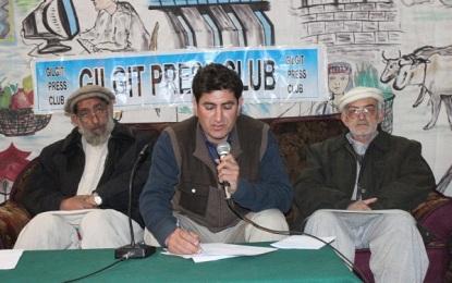 ہمارے مطالبات ایک ماہ میں تسلیم نہیں کیے گئے تو احتجاجی تحریک شروع کریں گے، کلرک ایسوسی ایشن