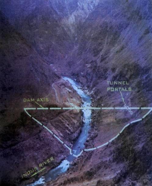 بونجی ڈیم کا نام تبدیل ہونے تک کام نہیں ہوںے دیںگے، روندو ڈیم ایکشن کمیٹی کا اعلان