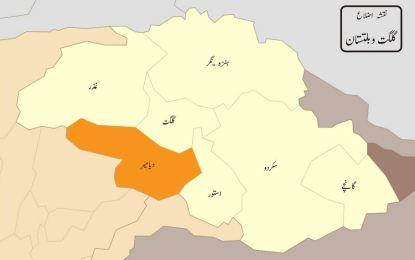 دیامر کے عوام دہشت گرد ہیں، نہ ہی دہشتگردوں کی پشت پناہی کرتے ہیں، مولوی ریاض اللہ، مولوی مقیم خان اور دیگرکا بیان