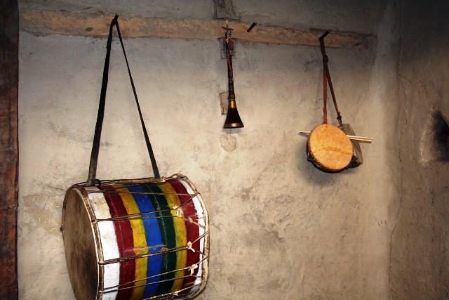 ہنزہ آرٹس اینڈ کلچر کونسل مختلف آلات موسسیقی کی تربیت کا اہتمام کر رہی ہے