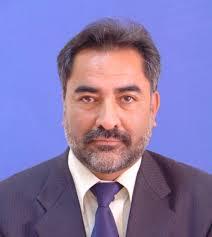 پیپلز پارٹی کے رہنما عمران ندیم نے شگر سے آزاد حیثیت میں الیکشن لڑنے کا فیصلہ کر لیا ہے