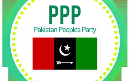 گانچھے: ہم پر کرپشن کا الزام لگانے والے لیگی حکومت نے کرپشن اور بدعنوانی کا بازار گرم کر رکھا ہے۔ ضلعی جنرل سیکریٹری پاکستان پیپلز پارٹی
