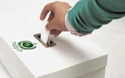 چترال میں بلدیاتی انتخابات کی تیاریاں، ٢٤ وارڈز میں ١٥٧ امیدوار آمنے سامنے