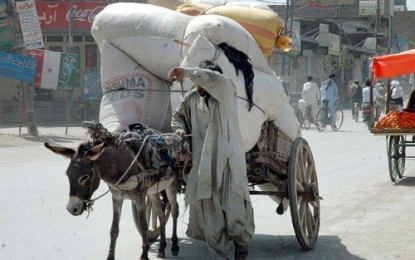 مزدوروں کو حقوق صرف اسلام کے عادلانہ نظام کے نفاذ سے مل سکتے ہیں، جے یوآئی