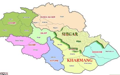 ضلع شگر بن تو گیا، لیکن بالائی علاقوں کے مکین اب بھی سہولیات سے محروم ہیں