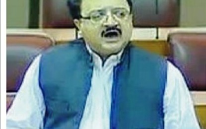 پی ٹی آئی عنقریب گلگت بلتستان کے تمام علاقوں سے امیدواروں کا اعلان کرےگی، ڈاکٹر راجہ امیر زمان