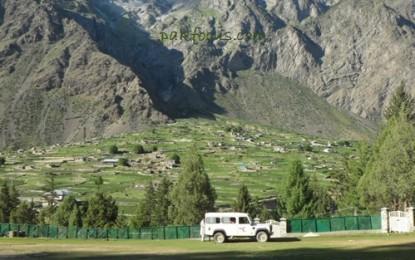 گلگت، سیاحتی مقام نلتر میں پاک فوج کا ہیلی کاپٹر گر کر تباہ ہو گیا، غیر ملکیوں سمیت پانچ افراد جان بحق