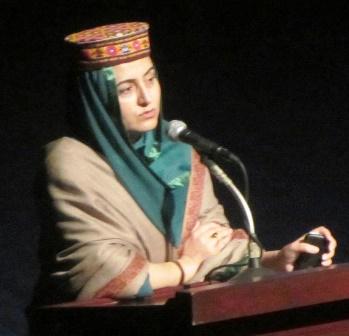 عمران خان نےموسم نہیںبلکہ اپنی پارٹی کی صورتحال دیکھ کر دورہ سکردو منسوخ کردیا، سعدیہ دانش