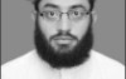 امیرجان حقانی گلگت بلتستان کے لیے مرکزی صدر رائٹرزگلڈآف اسلام کے طور پر منتخب
