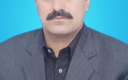 پاکستان پیپلز پارٹی کے نگر ۱ سے امیدوار جاوید حسین سمیت 6افراد گرفتار