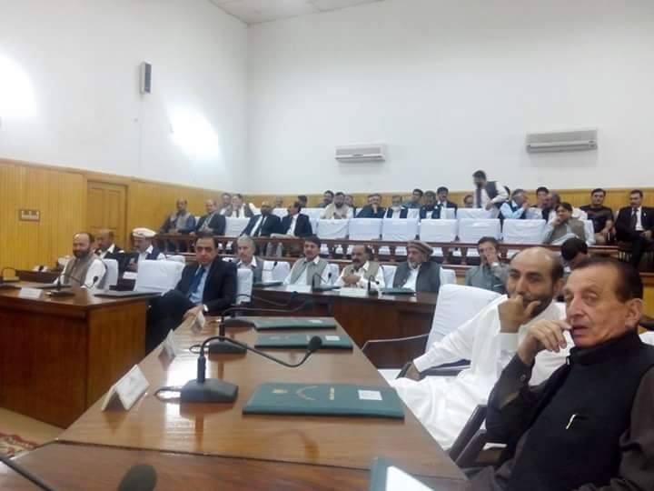 گلگت بلتستان میں حکومت سازی
