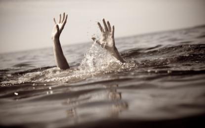 دریائے شگر میں نہاتے ہوئے انٹر کالج شگر کا طالب علم ڈوب گیا