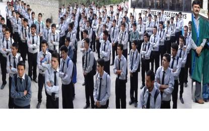 گورنمںٹ کالج علی آباد ہنزہ میں سٹوڈنٹس کونسل کے انتخابات مکمل، شعیب خان صدر منتخب