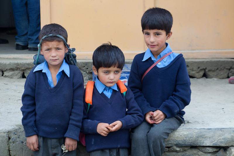 سلترو میندک میں واقع سیپ سکول ٹیچر مستقلی کا منتظر