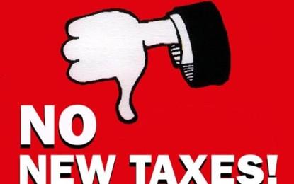 سکردو ، ود ہولڈنگ ٹیکس کے خلاف احتجاج، بینکوں کا بائکاٹ