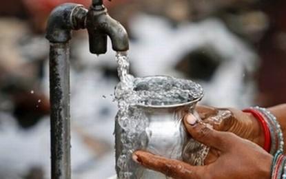 پھنڈر ریسٹ ہاوس سے ملحقہ انوٹیک نامی گاوں کے مکین صاف پانی کو ترس گئے
