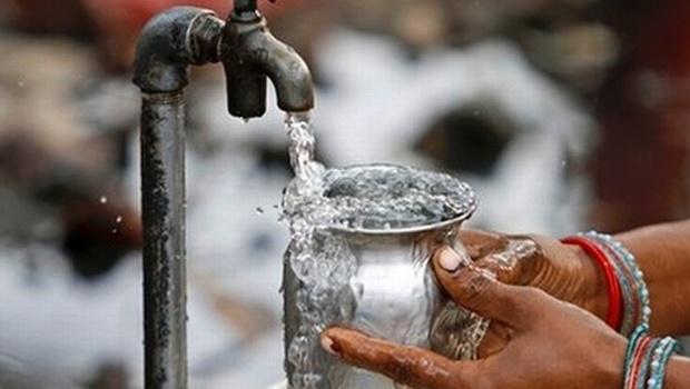 چٹورکھنڈ واٹرسپلائی منصوبہ ایک سال بھی نہیں چل سکا، معمولی بارش کے بعد چیمبر منہدم ہوگیا
