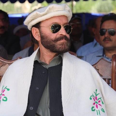 بہت جلد انتخابات کروا کے اختیارات مقامی سطح پر منتقل کر دیں گے، ڈپٹی سپیکر جعفراللہ خان