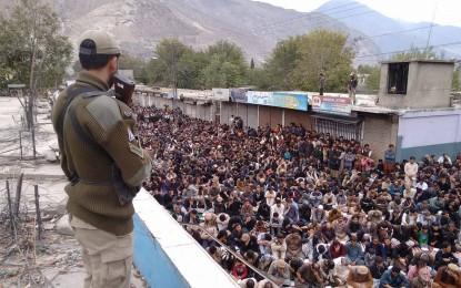 گلگت، حکومت جلوس سے واپسی پر عزاداروں پر حملے کے مجرموں کو گرفتار کرے، امامیہ کونسل کا مطالبہ
