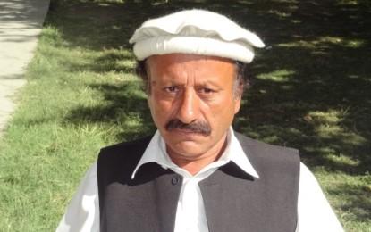 امدادی کاموں میں چترال شہر کے نزدیک واقع علاقوں کو ترجیح دی جارہی ہے، دوردراز کے علاقے بھی شدید متاثر ہوے ہیں: سید محمد خان، ناظم اویر ویلیج کونسل
