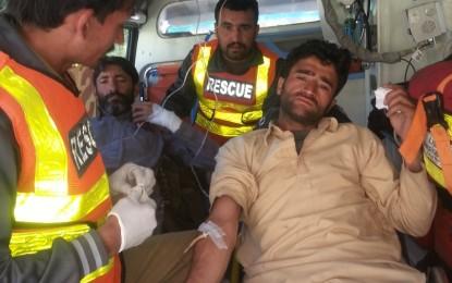 نلتر، جیپ گہری کھائی میں گرنے سے 2افرد جان بحق جبکہ زخمی ہوگئے