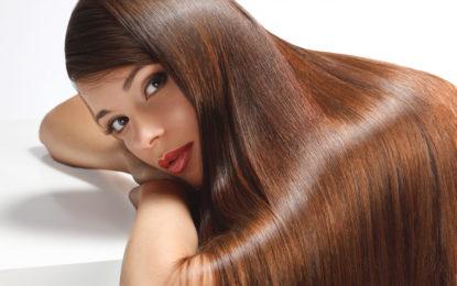 لہسن کے ذریعے بالوں کو مضبوط اور گھنا بنانے کا طر یقہ
