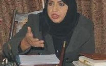 ریڈیو پاکستان سکردو کی سٹیشن ڈائریکٹر کا تبادلہ ہو گیا