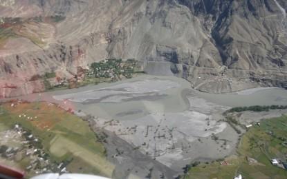 چترال، ایون کے سیلاب سے متاثرہ باسیوں نے حکومتی بے حسی پر انتہائی افسوس کا اظہارکیا ہے