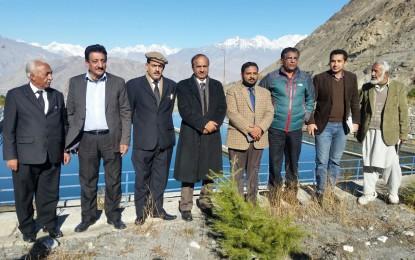 سکردو کو صاف پانی کی فراہمی کا مسلہ، سپریم اپیلیٹ کورٹ نے تین رکنی کمیٹی قائم کر دی